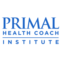 Primal Health Coach Badge:Logo